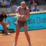 Petra Kvitova Madrid-S