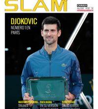 Revista Tenis 261
