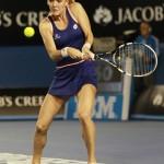Radwanska - Open-Australia- Lunes 20-01-2014
