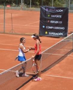 Rafa Nadal Tour by MAPFRE - tenis y valores