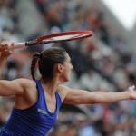 Roland Garros 2014 Razzano