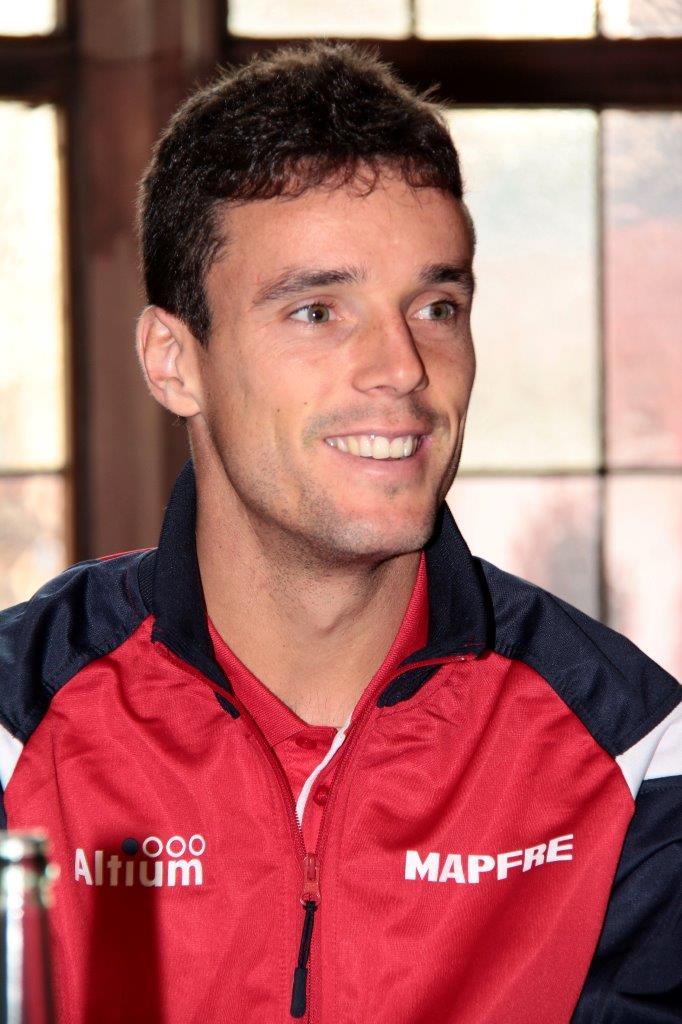 Roberto Bautista