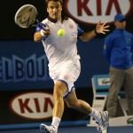 Foto Robredo- Open-Australia- Domingo 19/01/12014