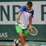 Roland Garros 2014 Robredo2