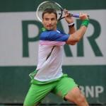 Roland Garros 2014 Robredo