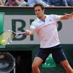 Roland Garros 2014 Roger-vasselin