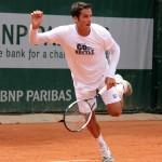 Roland Garros 2014 Feliciano López