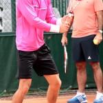 Roland Garros 2014 Giraldo