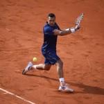 Roland Garros 2014 Tsonga