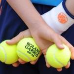 Roland Garros 2014 Recogepelotas