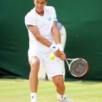 Wimbledon 2014 Rosol
