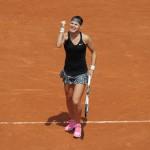 Roland Garros 2014 Safarova