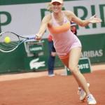 Roland Garros 2014 Sharapova4