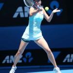 Foto 3 Sharapova Open Australia 2014