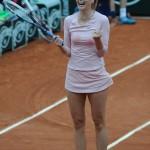 Roland Garros 2014 Sharapova