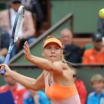 Roland Garros 2014 Sharapova3