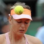 Roland Garros 2014 Sharapova2