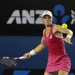 Foto 2 Stosur Open Australia Viernes 17/01/2014