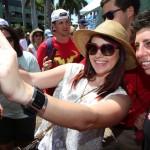 Suarez C Selfie Miami 2015 01 - copia