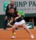 Roland Garros 2014 Suarez
