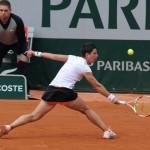 Roland Garros 2014 Carla Suárez2