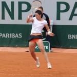 Roland Garros 2014 Carla Suárez3