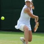 Wimbledon 2014 Svitolina