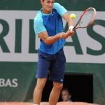 Roland Garros 2014 Tomic