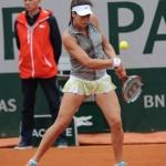 Roland Garros 2014 Tomijanovic