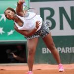 Roland Garros 2014 Townsend 3