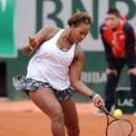 Roland Garros 2014 Townsend 2