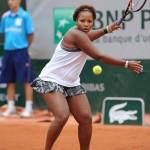 Roland Garros 2014 Townsend