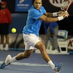 Tsonga - Open-Australia- Lunes 20-01-2014