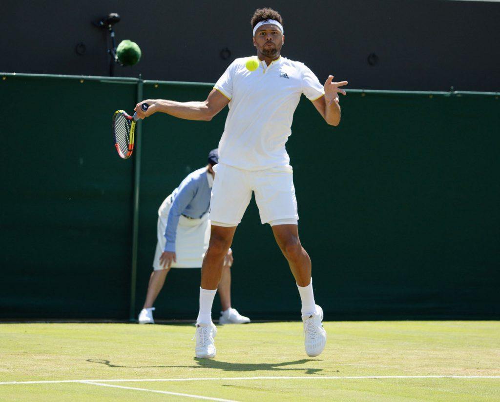 Wimbledon 2017(c)Chryslne Caillaud