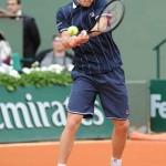 Roland Garros 2014 Tursunov