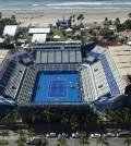 Foto Estadio principal Abierto Mexicano de Tenis