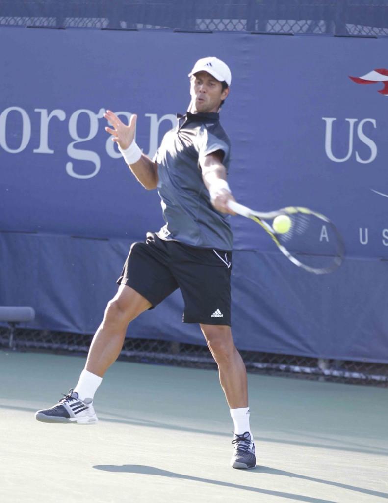 Verdasco F US Open 2014 17 b