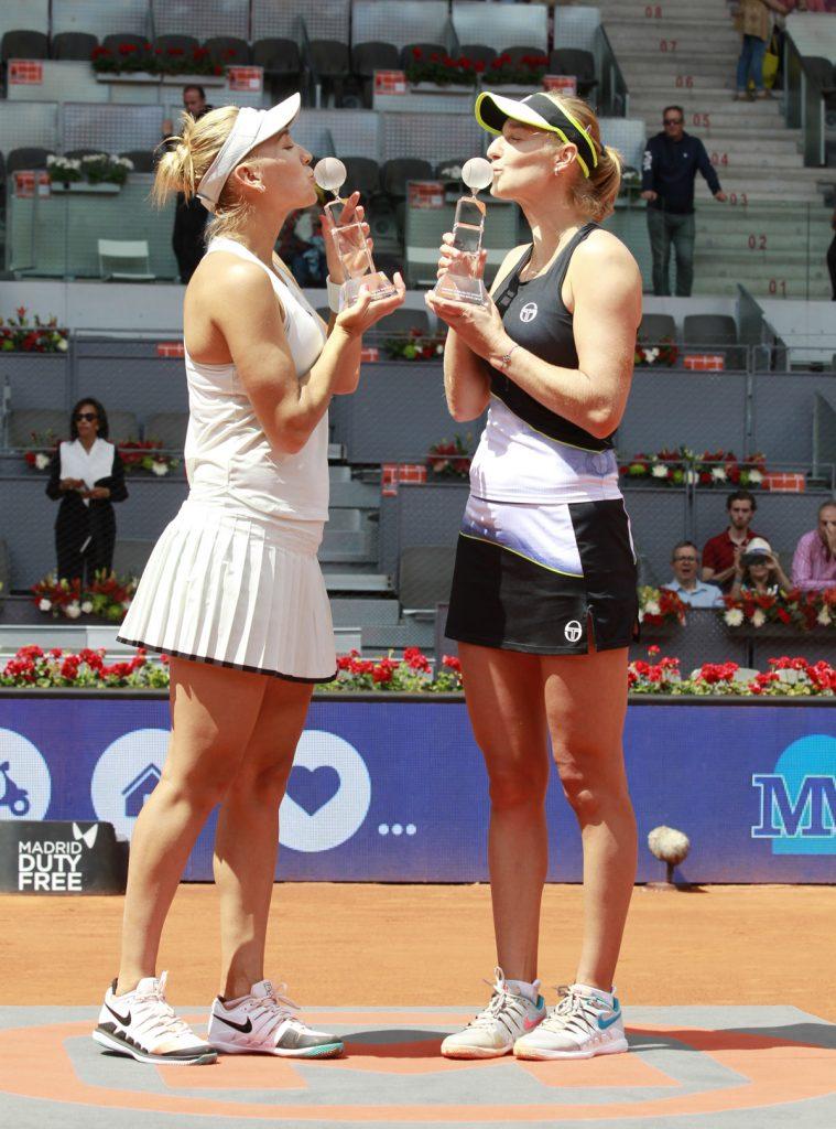 Vesnina-Babos campeonas dobles MMO 2018 05