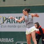 Roland Garros 2014 Vinci