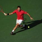 Wawrinka S US Open 2013 61
