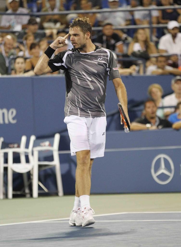 Wawrinka S US Open 2014 17 b