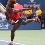 Williams S US Open 2013 500 b
