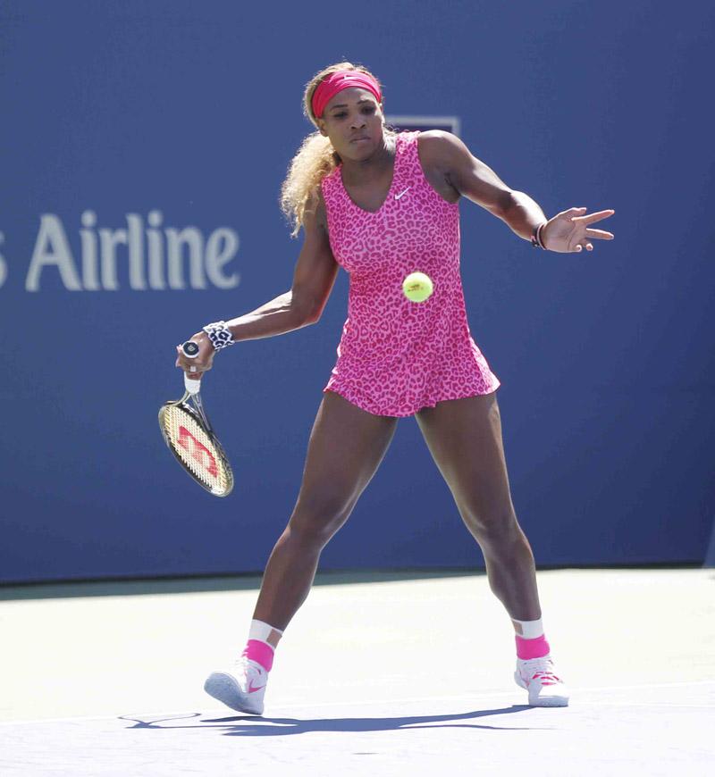 Williams S US Open 2014 05 b