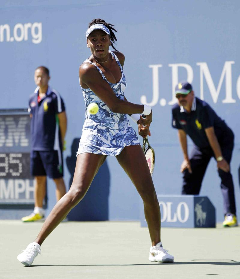 Williams V US Open 2014 10 b