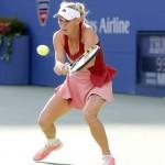 Wozniacki US Open