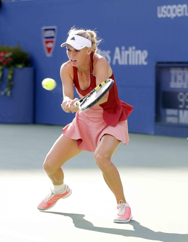 Wozniacki C FF US Open 01 b