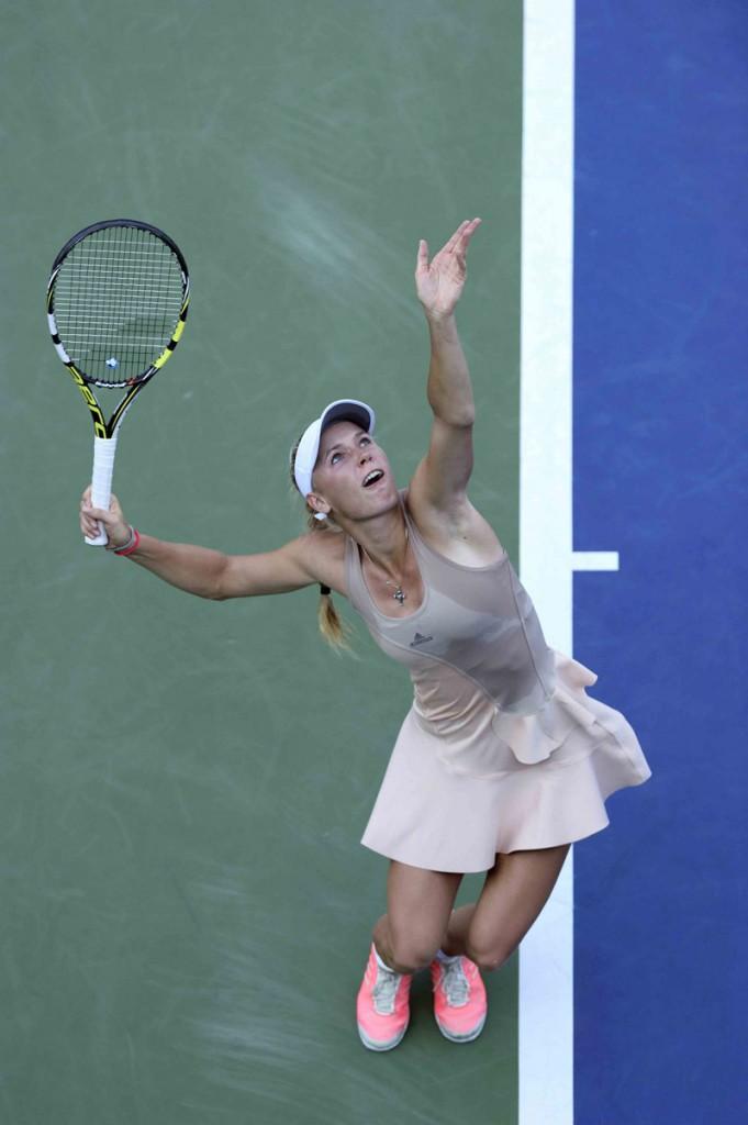Wozniacki C US Open 2014 01 b