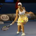 Foto Wozniacki Open Australia 2014