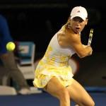 Foto 2 Wozniacki Open Australia 2014