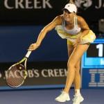 Foto 3 Wozniacki Open Australia 2014